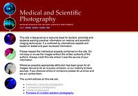 Medical and Scientif Website
