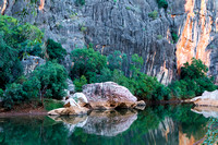 Windjana Gorge II