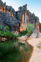 Windjana Gorge I