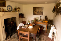 The Kitchen, Hardy's Cottage